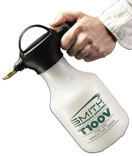 Smith Performance™ T100V 48 oz. Handheld Mister
