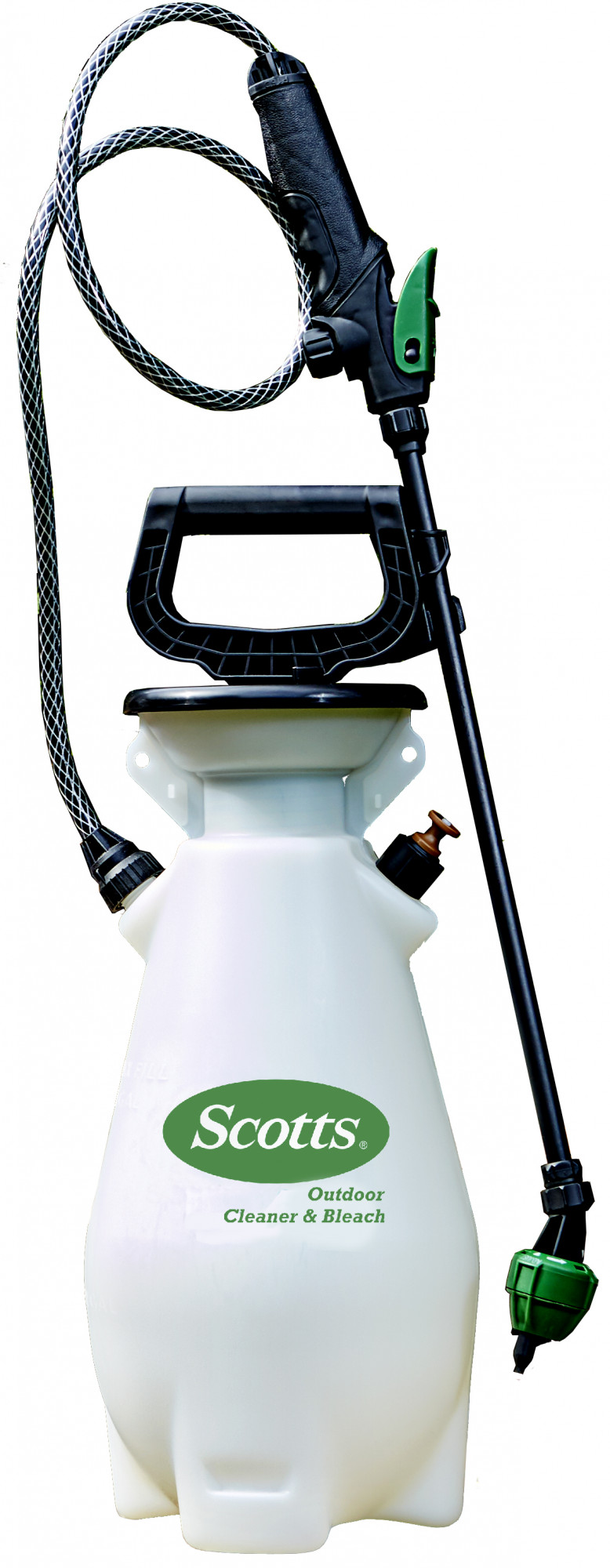 Scotts® 1 Gal, Outdoor Cleaner & Bleach Sprayer, Model 190531