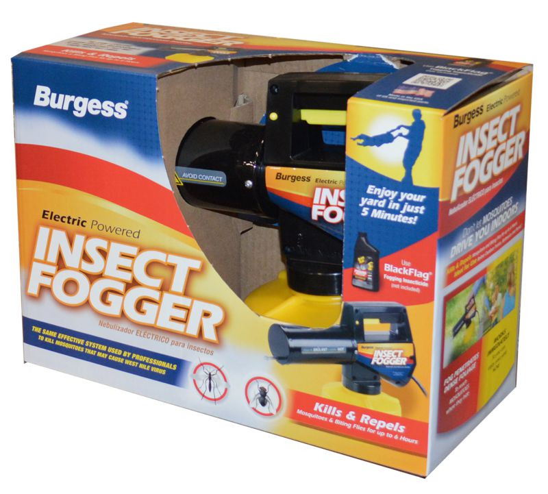 Burgess® 960 Electric Insect Fogger