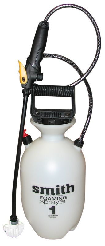 Smith™ 190388 1-Gallon High Performance Foaming Sprayer
