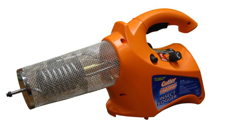 Cutter® Propane Insect Fogger, Model 190395