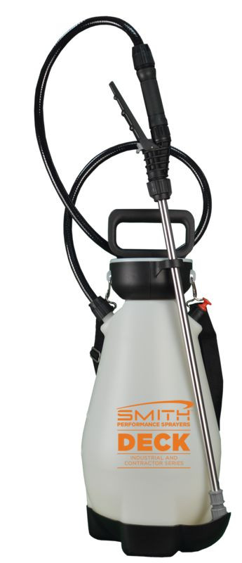 Smith Performance™ 190445 2-Gallon Deck Sprayer
