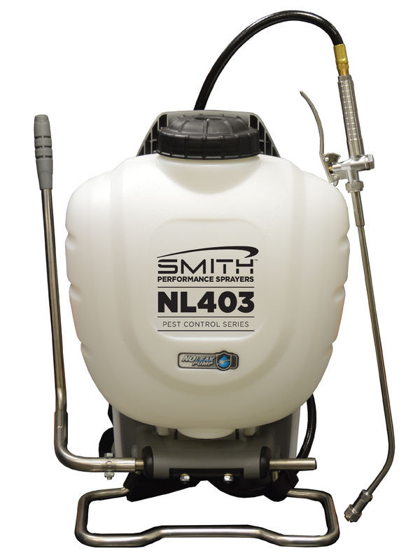 Smith Performance™ NL403 No-Leak Backpack Sprayer