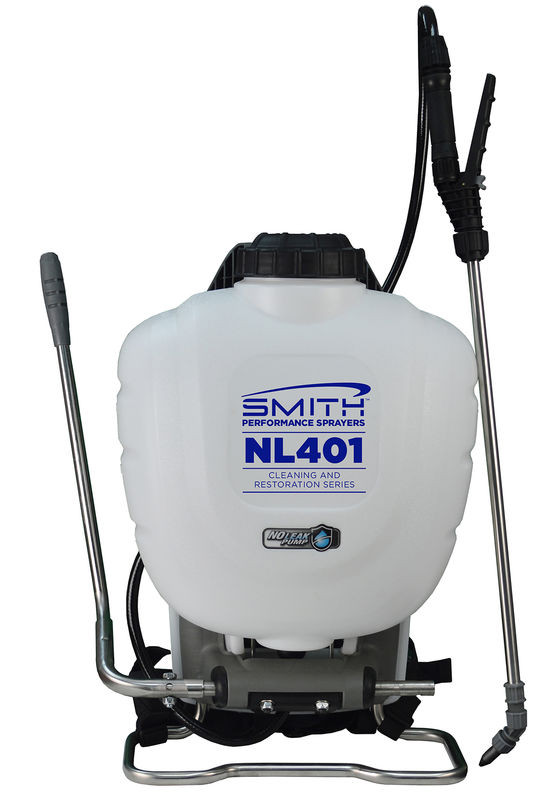 Smith Performance™ NL401 No-Leak Backpack Sprayer
