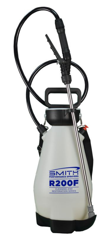 Smith Performance™ R200F 2-Gallon Foaming Compression Sprayer