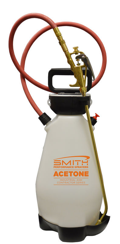Smith Performance™ 190450 2-Gallon Acetone Compression Sprayer