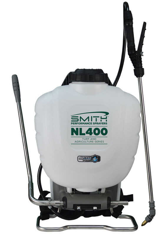 Smith Performance™ NL400 No Leak Pump Backpack Sprayer