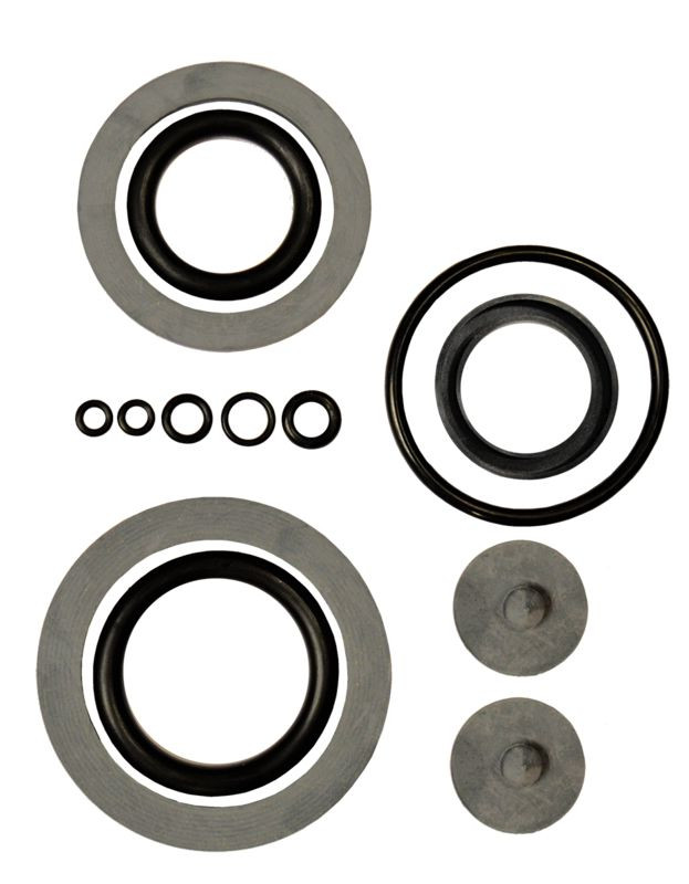 Universal 182349 Lawn and Garden Sprayer Repair Kit with O-Rings; Seals and Gaskets