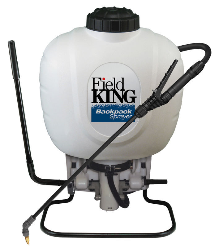 Field King® 190350 Backpack Sprayer