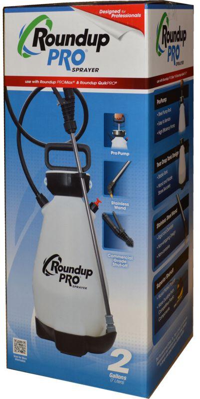 Roundup Pro 190410 2 Gallon Sprayer