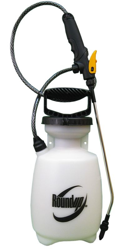 Roundup® 190259 1-Gallon Lawn and Garden Sprayer