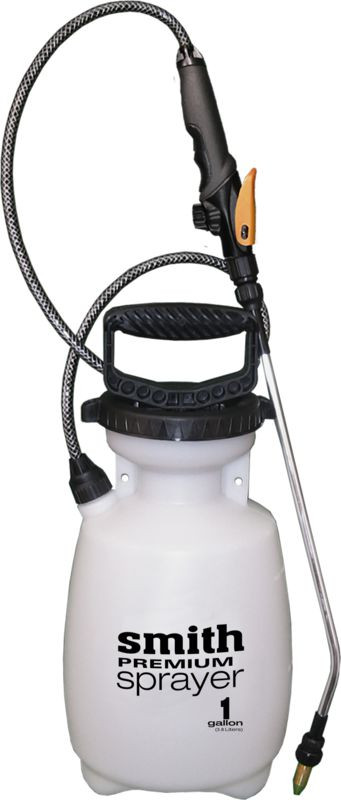 Smith™ Project 190363 1-Gallon Multi-Purpose Sprayer