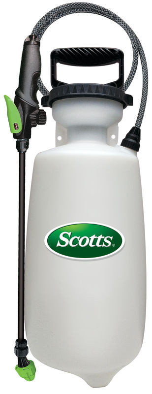 Scotts® 2 Gallon, Multi-Purpose Sprayer, Model 190499