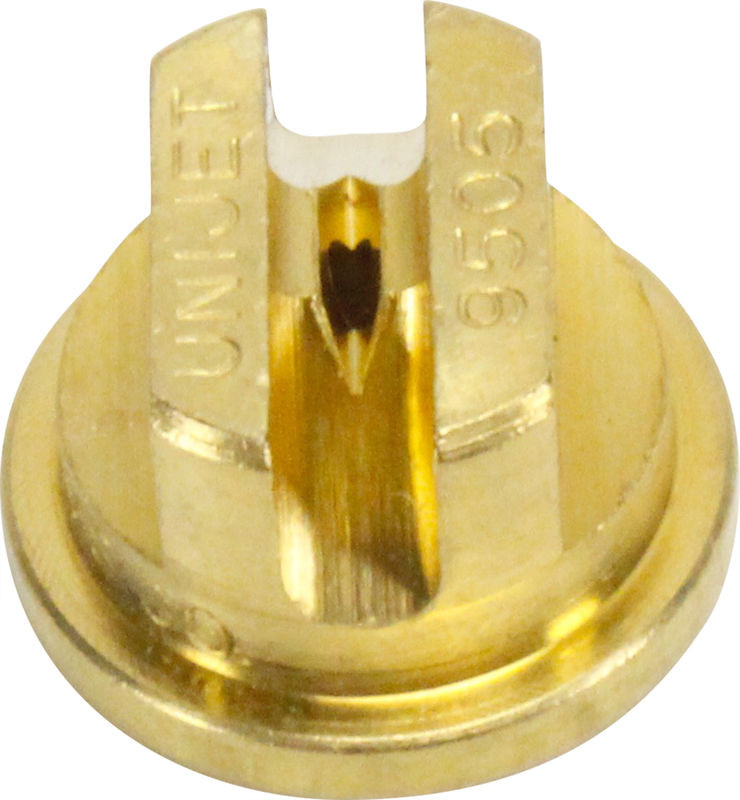 Smith Performance™ 182924 Brass Flat Fan Tip 0.5 GPM; 95 Degree Fan; 9505