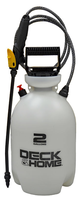 Deck & Home™ 2-Gallon Universal Sprayer