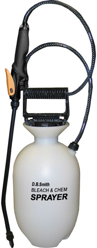 Smith™ 190285 1-Gallon Bleach and Chemical Sprayer