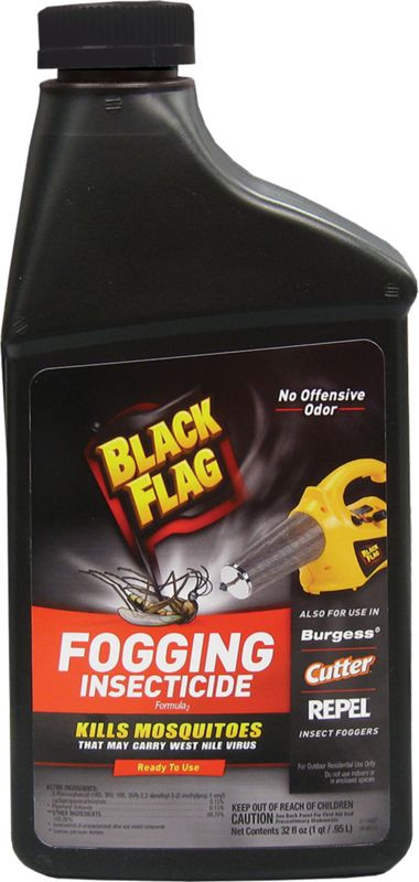 Black Flag® 190255 32 oz Mosquito Fogging Insecticide