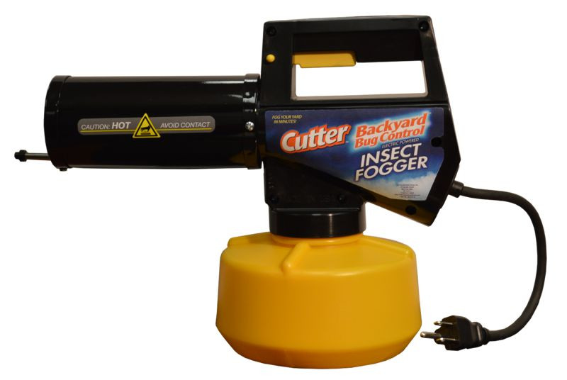Cutter® Electric Insect Fogger