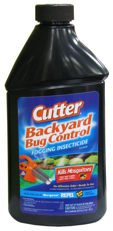 Cutter® 190368 32-Ounce Fogging Insecticide