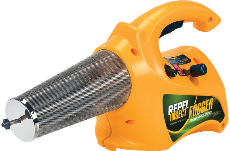 Repel® Propane Insect Fogger, Model 190397
