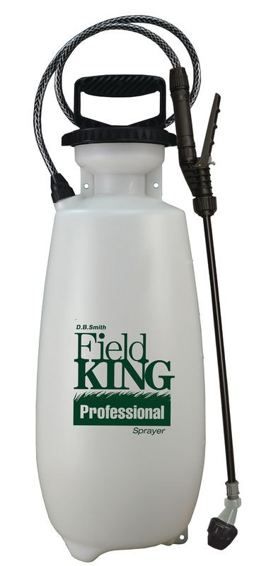 Field King® 190438 3-Gallon Sprayer