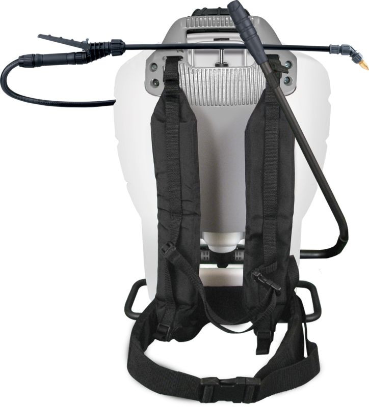 Roundup® PRO 190412 No Leak Pump Backpack Sprayer
