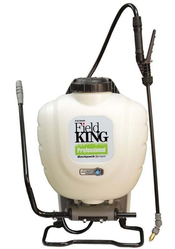 Field King® Professional 190328 No Leak Pump Backpack Sprayer