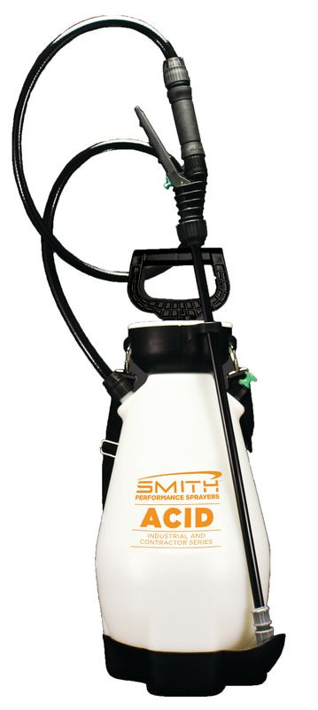 Smith Performance™ 2-Gallon Sprayer Specifically Designed for Acids 190449