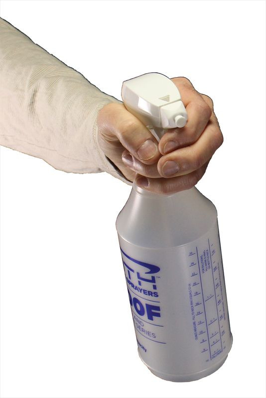 Smith Performance™ 32 oz. Foaming Trigger Sprayer