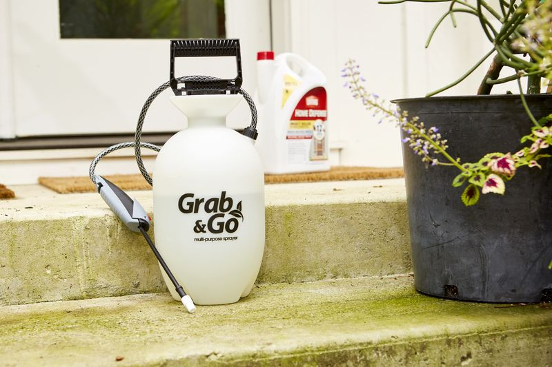 Grab & Go® 190502 1-Gallon Sprayer