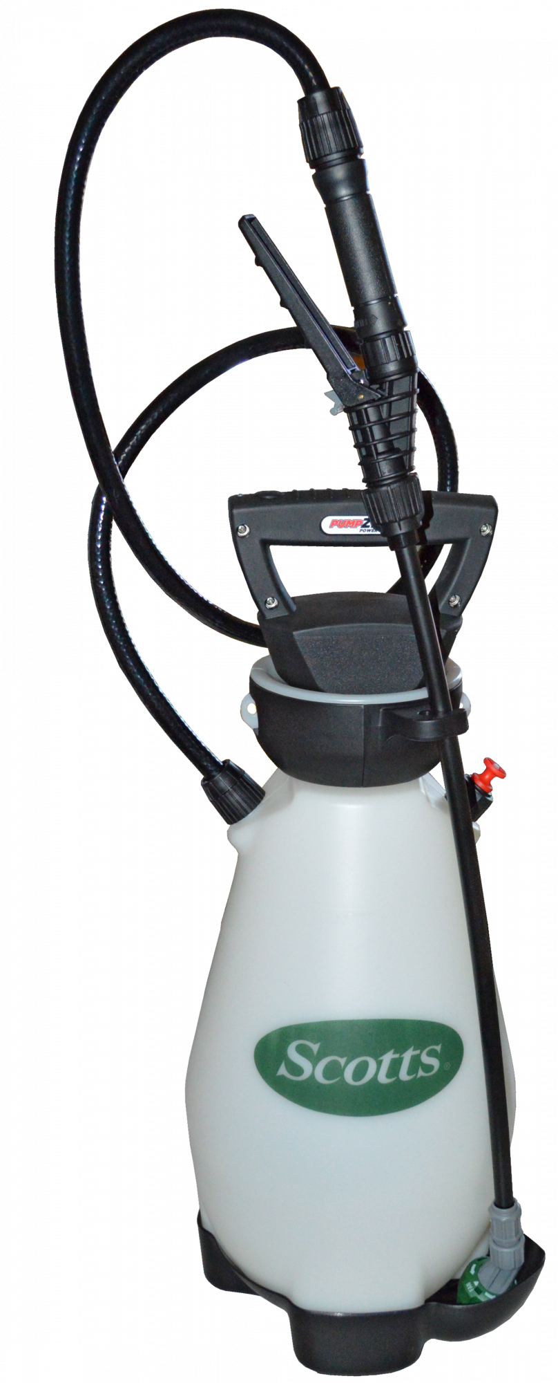 Scotts® Professional, 2 Gal, Lithium-Ion Battery Powered Sprayer, Model 190567