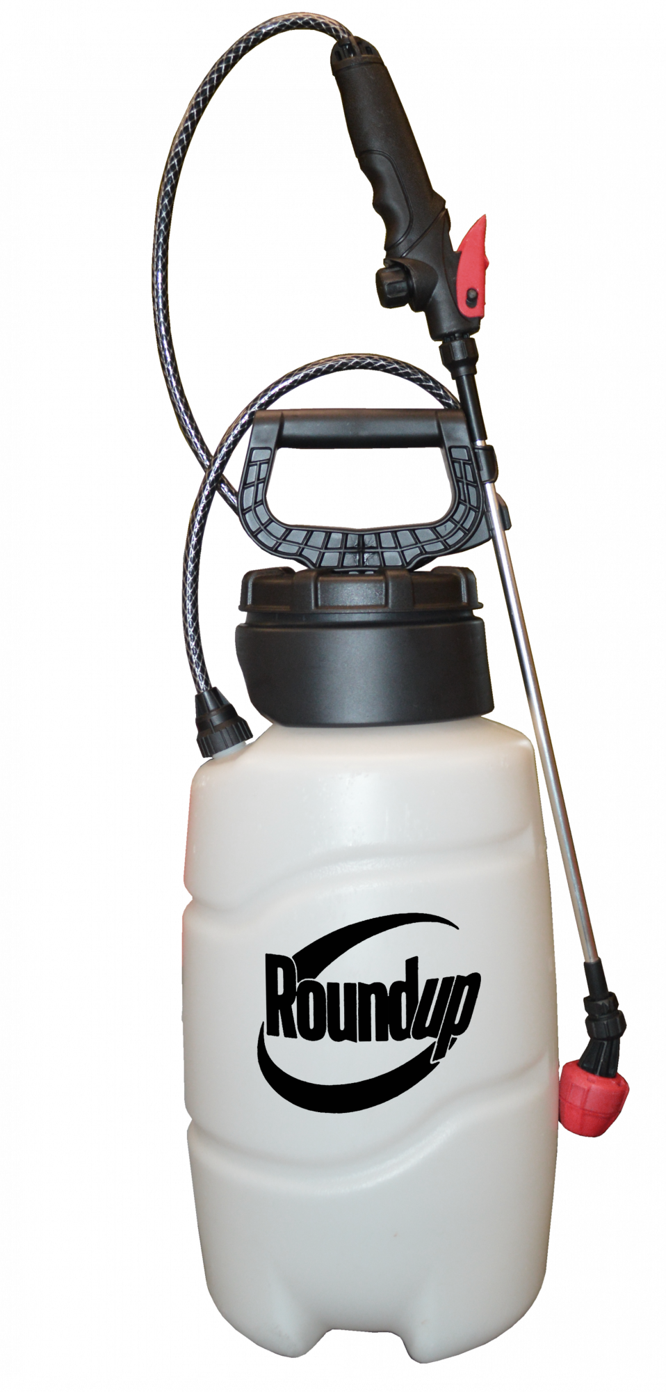 Roundup® 190459 2-Gallon Multi-Use Sprayer with 3-in-1 Nozzle