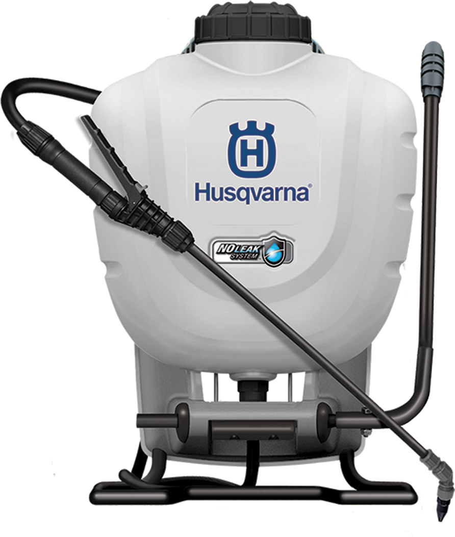 Husqvarna® Professional Backpack Sprayer 190479