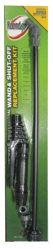 Roundup® 181795 Professional Wand and Shut-Off Replacement Kit