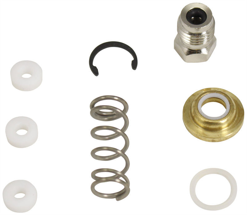 Smith Performance™ 182621 Viton® Service Kit for Stainless Steel Shut-Off with In-Line Filter and Lock