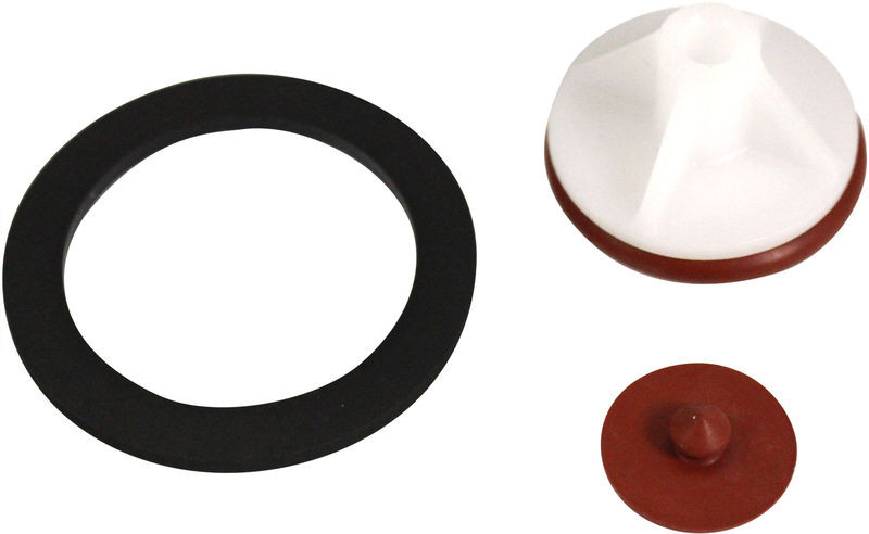 Smith Performance™ 182676 EPDM Pump Service Kit for 190450 2-Gallon Acetone Sprayer