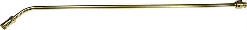 Smith Performance™ 182875 24-Inch No-Drip Professional Brass Wand