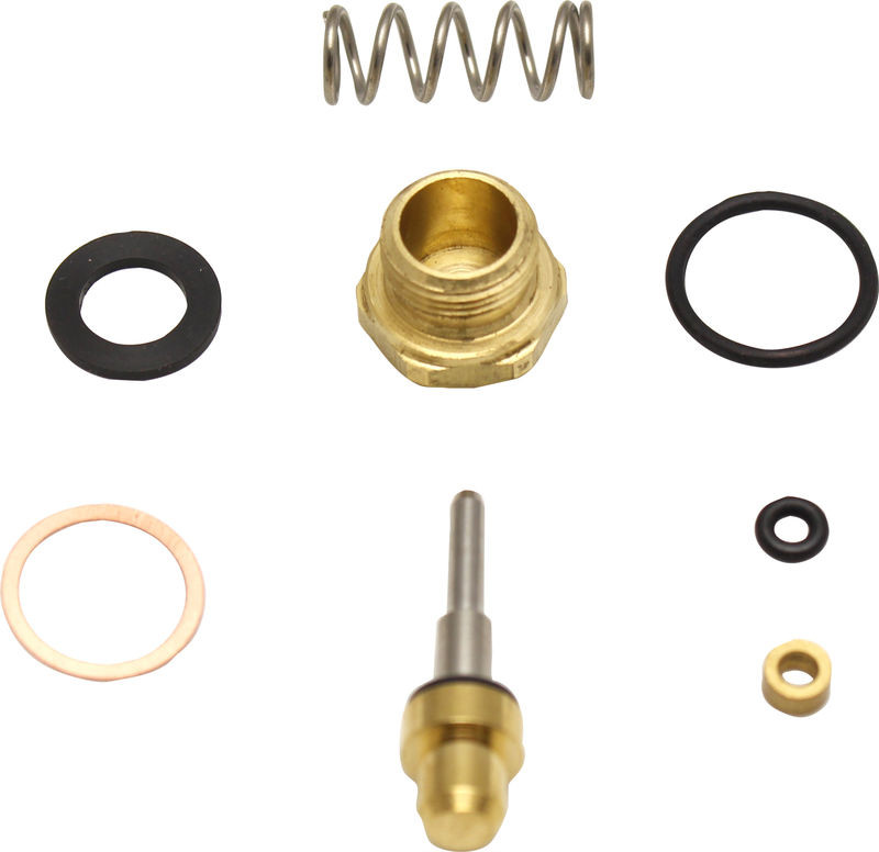 Smith Performance™ 182906 Viton® Shut-Off Service Kit for Professional Brass Shut-Off with Nylon Handle