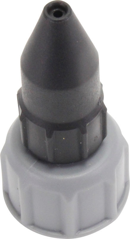 Smith Performance™ 182917 Poly Adjustable Nozzle with Gray Poly Threading