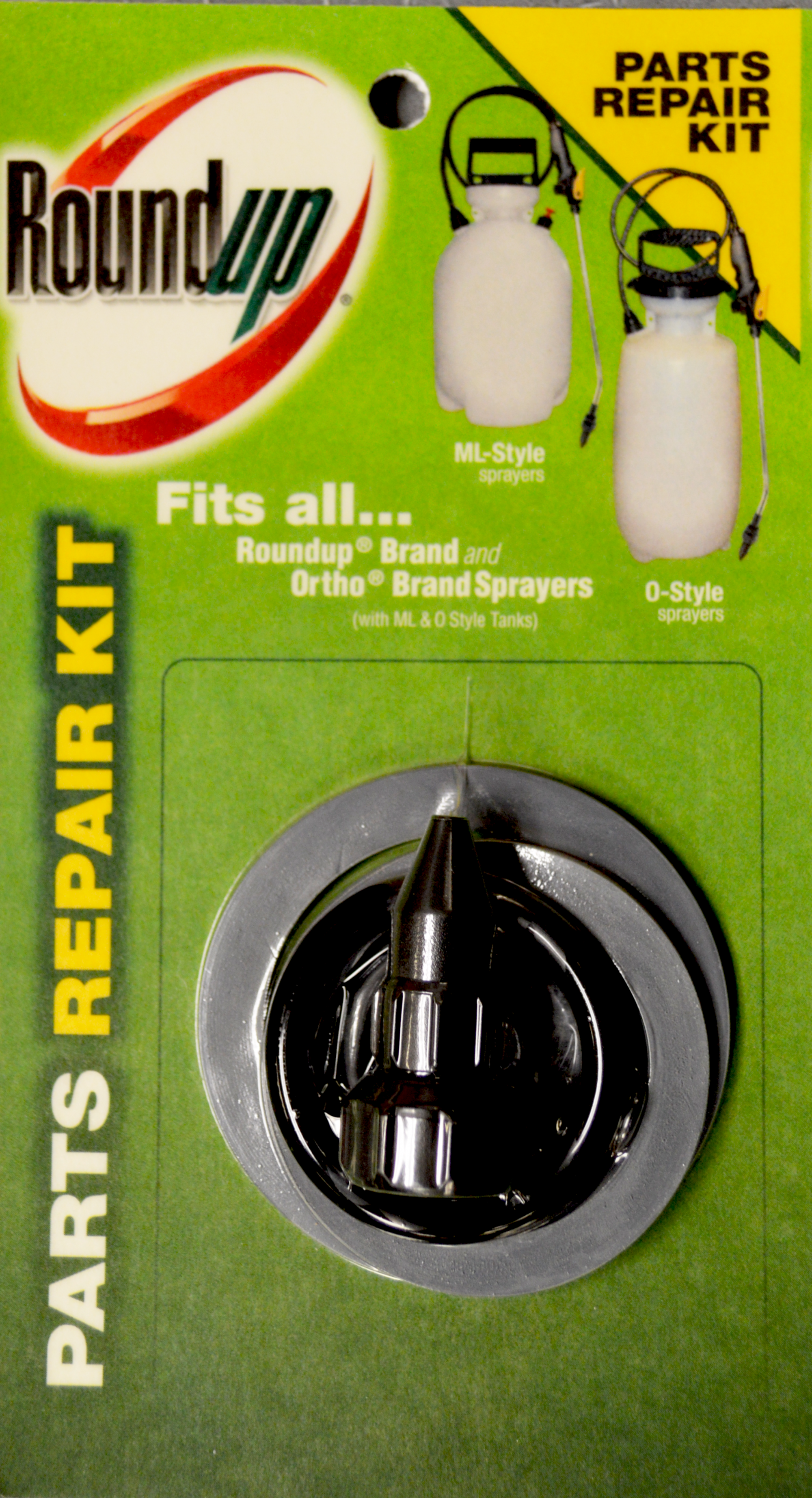 181538 Lawn and Garden Sprayer Repair Kit with O-Rings; Gaskets; and Nozzle